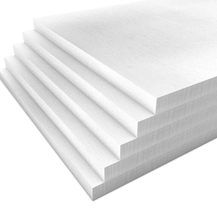 30mm Sparpack mit Kalziumsilikatplatten, Silikatkleber, Kalkspachtel & Silikatfarbe zur Innendämmung