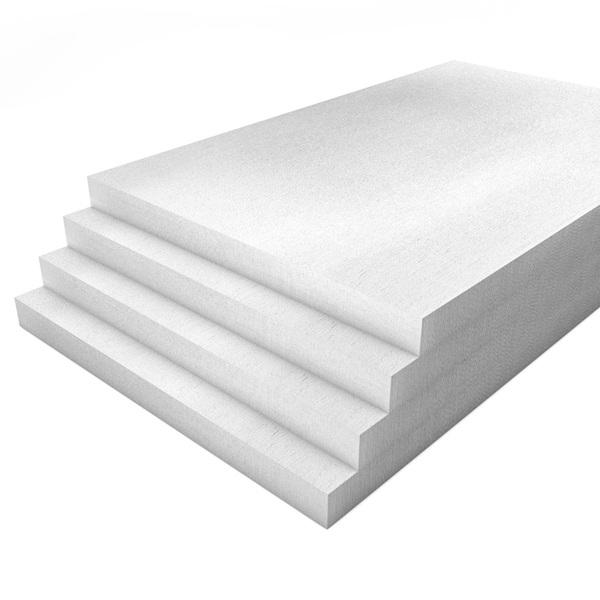 Vorgrundierte Kalziumsilikatplatten Innendämmung (1.000 mm x 625 mm) im Mehrpack in 50 mm Stärke. Maße 1.000 mm x 625 mm x 50 mm