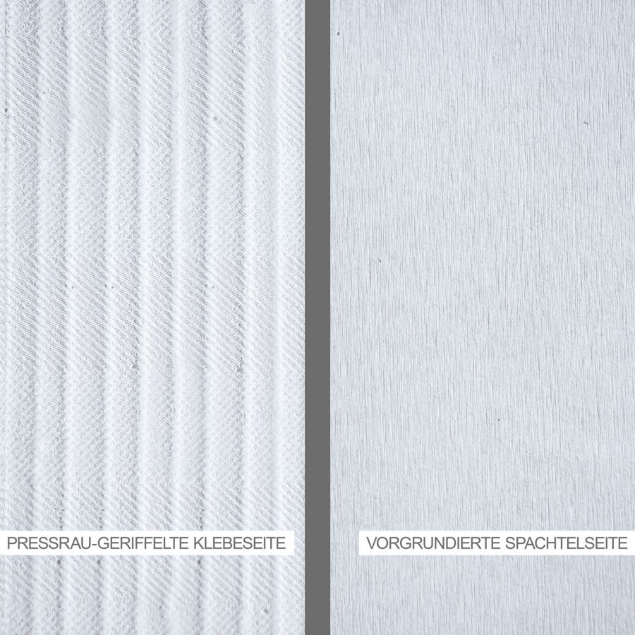 25mm Sparpack mit Kalziumsilikatplatten, Silikatkleber & Silikatfarbe zur Innendämmung